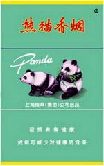 熊猫(典藏版)香烟