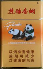 熊猫(硬时代版)香烟