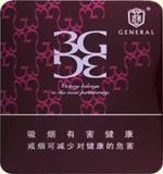 将军(3G)香烟