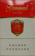 将军(86原味)香烟
