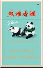 熊猫(硬经典)香烟