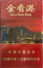 金香港香烟