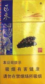 人民大会堂(辽参)香烟