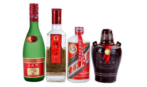 中国四大名酒排行榜 四大名酒怎么没