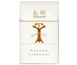 黄鹤楼(包头白)香烟