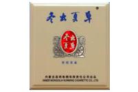 冬虫夏草(塑盒)香烟
