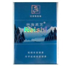 林海灵芝(16支)香烟