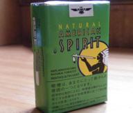 美国精神(软绿)日本含税版