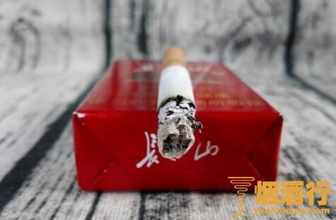 <b>长白山(软红)香烟怎么样 长白山(软红)香烟好抽吗</b>