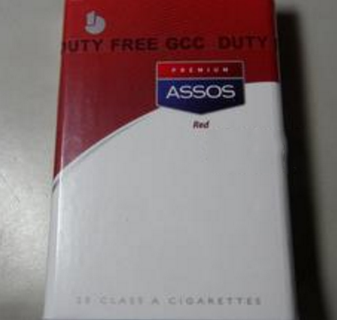 阿索斯(硬红)GCC版 俗名:ASSOS PREMIUM RED