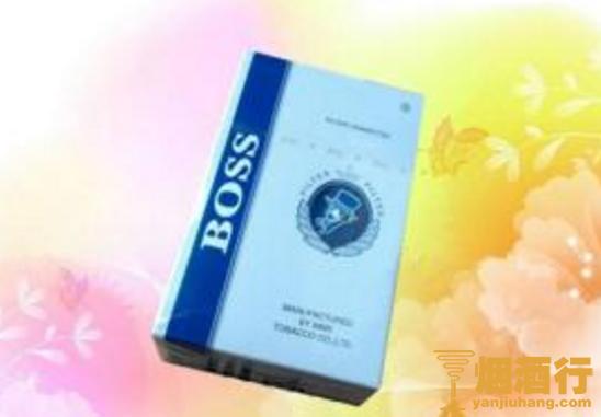 老板(蓝) 俗名:BOSS