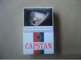 CAPSTAN(澳门版)