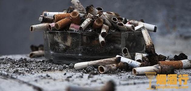 中国烟民有多少2018,2018中国吸烟人数