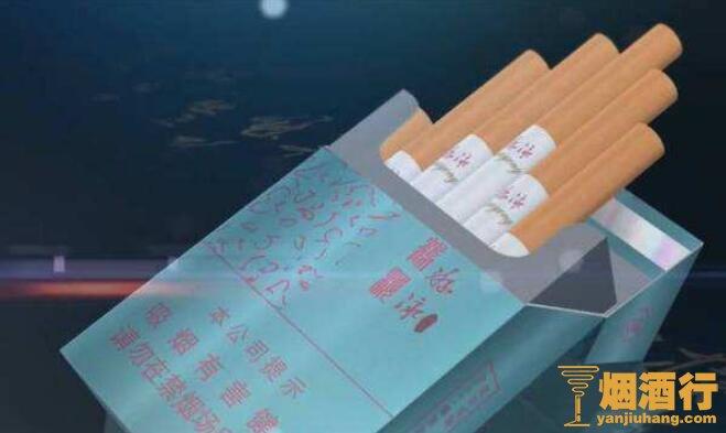 黄鹤楼游泳香烟怎么样,黄鹤楼(硬游泳)兼顾烟香的舒适感和满足感