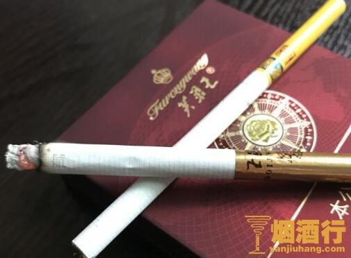 芙蓉王领航怎么样(烟草本香),这是要领航中支品类发展或整个烟草大船
