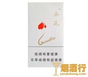 茶花(94mm)香烟