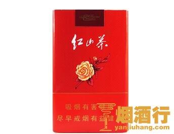 红山茶(软)香烟
