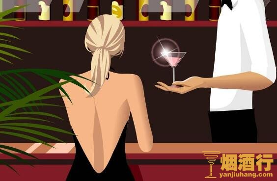 世界十大经典鸡尾酒,配料调制方法,在家约朋