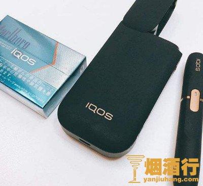 iqos电子烟充电 iqos电子烟怎么充电