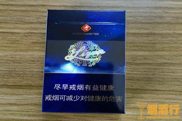 中国名烟排行榜前十名 盘点口感好的中国名烟排行榜前十名