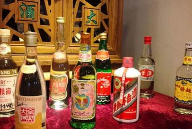 什么保健酒好 中国保健酒前十名