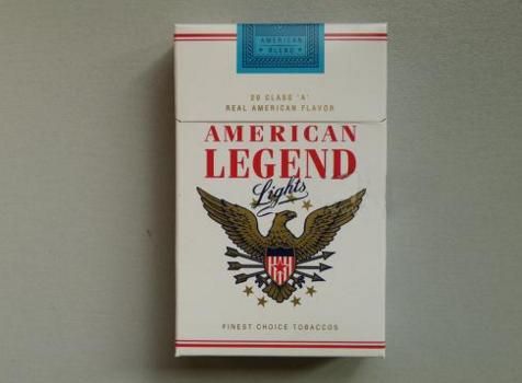 AMERICAN LEGEND lighs