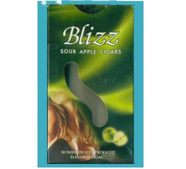 Blizz百丽滋(苹果味)