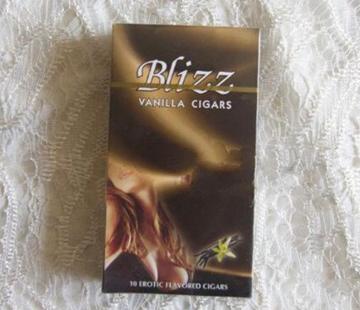 百丽滋俗名: Blizz