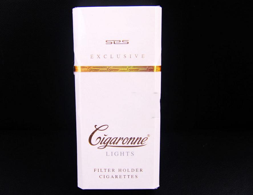 雪茄龙(白)