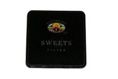 Dannemann Sweet Filter 俗名:丹纳曼甜干邑小雪茄,丹纳曼特甜甘