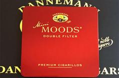 丹纳曼茉丝滤嘴小雪茄