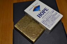 日本免税蓝hope1957