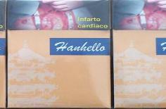 Hanhello(Tequila)