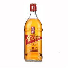和酒大开福五年(5年)上海老酒黄酒12.5° 1000ml