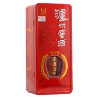 52°泸州窖酒(窖藏龙窖)500ml