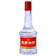 文君白酒48度480ml 2002年