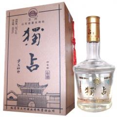 卫河 38度木盒独占白酒490ml