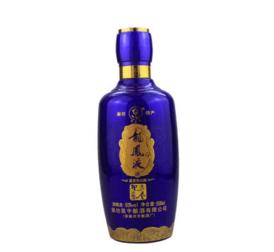 50°迎春牌酱香型龙凤液酒500ml