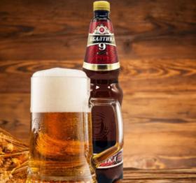 波罗的海9号烈性啤酒