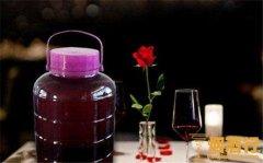 自酿葡萄酒有毒吗,自酿葡萄酒有
