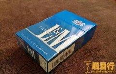 2018美版L&M香烟多少钱一包,美版L&M香烟价格排行榜