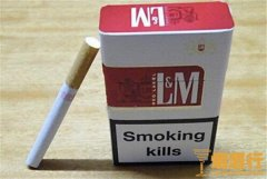 最新土耳其版L&M香烟多少钱一包,L&M香烟价格表图片排行