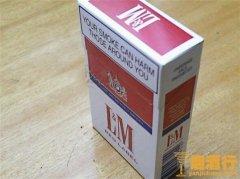 <b>2018南非版L&M香烟多少钱一包,南非版L&M香烟价格表</b>