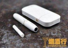 日本电子烟iqos说明书,iqos电子烟怎么