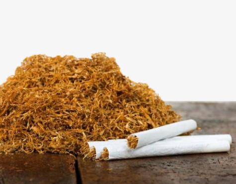 一斤烟丝能卷多少根烟,手卷烟烟丝