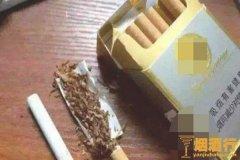 整条香烟怎么辨别真假 辨别真假香烟