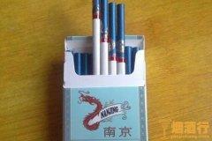 南京炫赫门烟嘴为什么发甜 好抽的南
