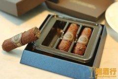 在长城雪茄官方旗舰店买烟可靠吗 畅