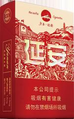 延安(红韵)香烟