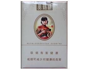 黄鹤楼(南洋)香烟